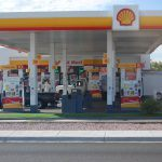 Sun City Shell Gas Station