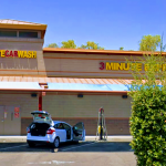 High Volume $3 Express Wash Near ASU