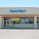 G248 - Convenience Store Outside