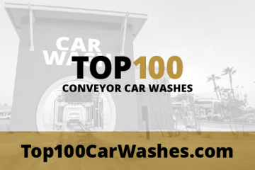 News - CP Top 100 Car Washes
