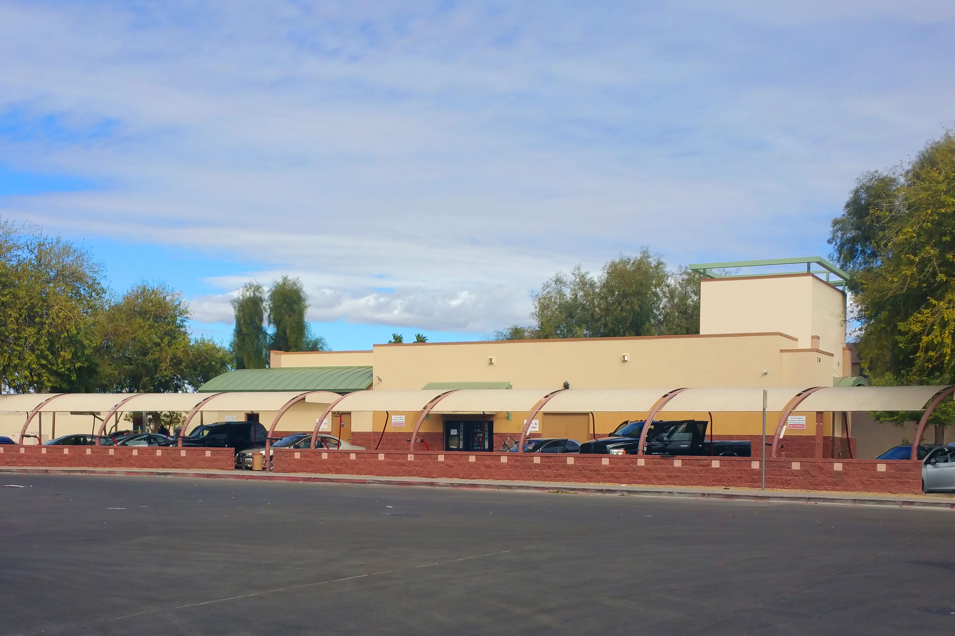 Express Car Wash - Sale Leaseback