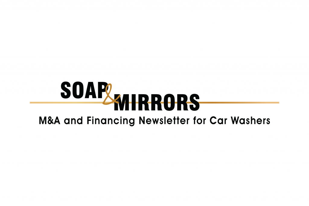 Soap & Mirrors Newsletter