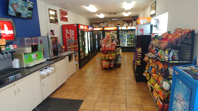 Img - G250_convenience store