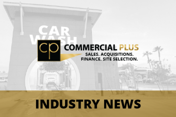 Commercial Plus Industry News - Car Wash
